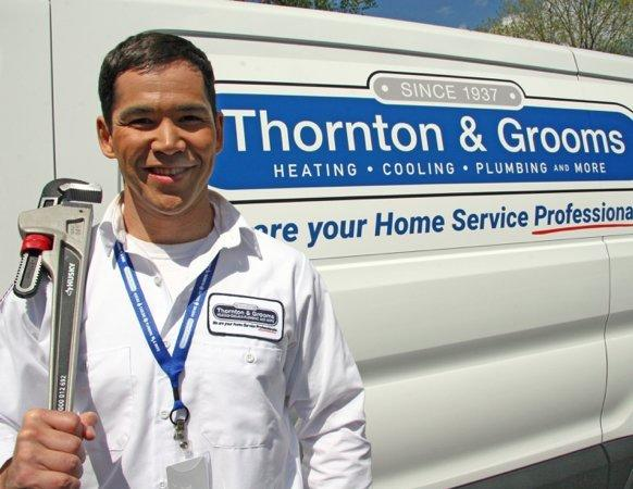 Water Quality Services Products Farmington Hills Thornton Grooms