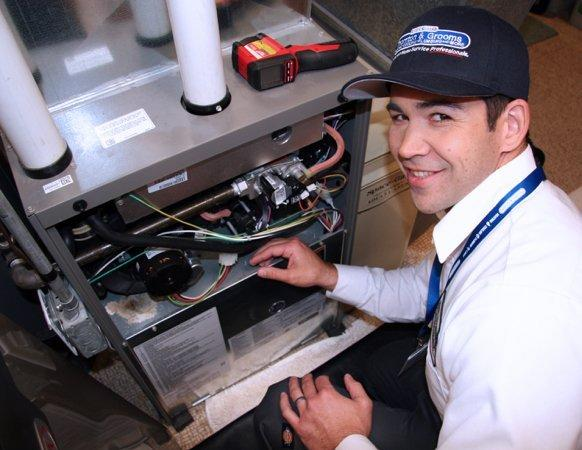 Furnace Repair Farmington Hills, MI